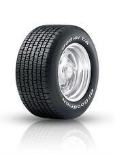 BF Goodrich Tires P255/60R15, Radial T/A 57931