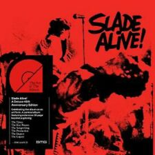 Slade - Slade Alive! - New 45th Anniversary CD Album