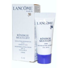 Lancome Renergie Multi Lift Redefining Lifting Cream Face & Neck 5ml SPF15