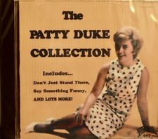 THE PATTY DUKE COLLECTION - 24 Tracks on TeenAger