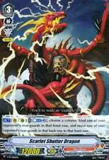 Cardfight!! Vanguard: Scarlet Shutter Dragon V-PR/0052EN