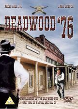 DEADWOOD 76 - DVD - REGION 2 UK