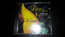 DIE ROSSINIS Live die Erste Rock/Pop/Schlager Coverband CD 24 Tracks RAR+NEU!!!