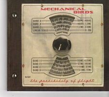 (FH114) Mechanical Birds, The Possibility of Flight - 2006 CD