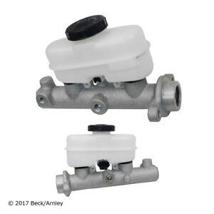 Brake Master Cylinder Beck/Arnley 072-9503