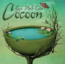 TIGER MOTH TALES - COCOON SEALED 2014 DEBUT UK NEO RETRO PROG