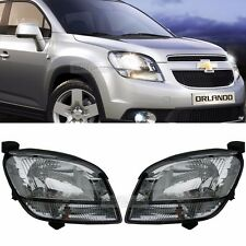 OEM Genuine Parts Head Light Lamp LH+RH Assy for CHEVROLET 2010 - 2014 Orlando