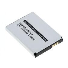 NFE² Akku kompatibel AVM FRITZ!Fon MT-F Li-Ion