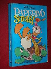 """CWD  CLASSICI WALT DISNEY I° SERIE  """" PAPERINO STORY """""""