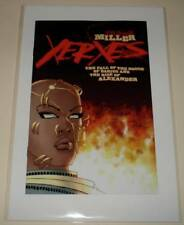 Frank Miller  XERXES Dark Horse Preview Ashcan Edition (Feb 2018)  VFN/NM