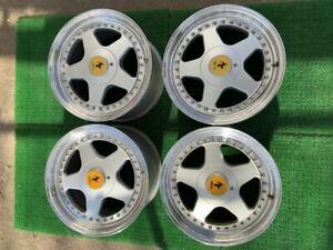Ferrari 328 308 Testarossa F348 F355 OZ Racing 17 inch Wheels B03444