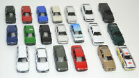 Herpa Auto Sammlung Audi & VW / 20 Stück 1:87