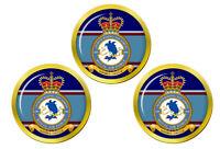 608 Squadron Rauxaf Marqueurs de Balles de Golf
