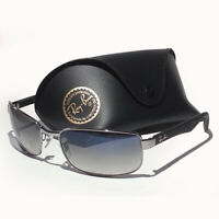 Ray-Ban RB 3478 Men Polarized Sunglasses