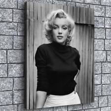 "12""x16""Marilyn Monroe Painting HD Print on Canvas Home Decor Wall Art Picture"