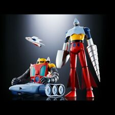 -=] BANDAI - BANDAI - GX-91 Getter 2 & Getter 3 Dynamic Classic Set [=-