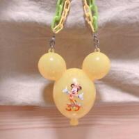 Tokyo Disney Resort Mickey Mouse Mini Snack Case 30 anniversary Limited Rare