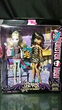 Monster High Scaris CLEO Lagoona Dolls 2 Pack ToysRUS TRU Exclusive New Lot 2013
