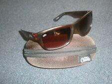 Fox Chunk Tortoise Shell Frame / Brown Lens Polaroid Sunglasses