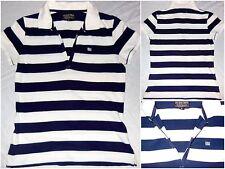 Ralph Lauren Cotton Short Sleeve Striped T-Shirts for Women