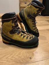 La Sportiva Nepal Extreme Mountaineering Boots Size EU 46/ UK 11.5