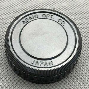 Asahi Pentax Genuine Original Vintage Rear Lens Cap PK K Mount MADE IN JAPAN