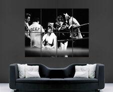 Rocky Poster Película Boxeo Película Clásica Película impresión de fotos de arte