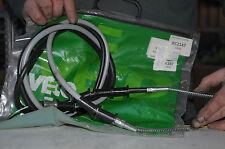 câble DE FREIN  VECO VJB500  FORD BEDFORD      315 CM