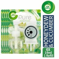 Air Wick Pure Honeydew & Cucumber Air Freshener - 19ml