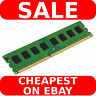 DDR3 Desktop Memory RAM 4GB / 8GB / 16GB DDR3 1600mhz PC3-12800, 10600 1333 DIMM