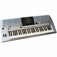 YAMAHA PSR s900 Workstation Keyboard inkl. Notenhalter  ⏩ Zustand: Sehr Gut ⏪