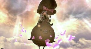 FF XIV Final Fantasy 14 Mount Chocorpokkur