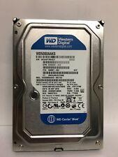 """Western Digital blue  WD WD5000AAKS, 7200RPM, 500GB SATA 3.5"""" HDD HARD DRIVE"""
