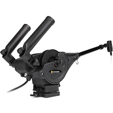 Cannon Downrigger, Optimum 10, Electric, Bt