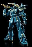 BANDAI MG 1/100 MS-06F ZAKU II DOZLE ZABI CUSTOM Plastic Model Kit Gundam F/S