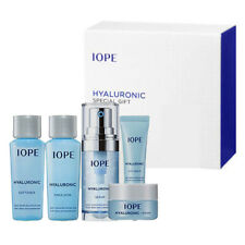 [IOPE] Hyaluronic Special Mini Kit (Softener+Emulsion+Serum+Eye Serum+Cream)