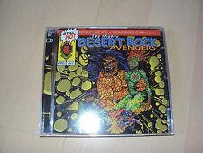 CD  the Mighty DESERT ROCK avengers