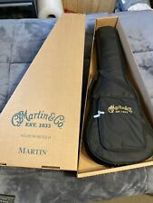 Yuengling Limited Edition Martin Guitar Electric Acoustic-NEW NEVER USED-SER#!!!