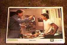 LICENCE TO DRIVE 1988 LOBBY CARD #7 COREY HAIM