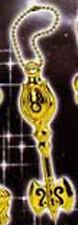Fairy Tail Taurus Celestial Key Chain Anime Manga Licensed MINT