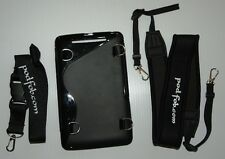 Google Nexus 7 Gen 2 Case and padded neckstrap lanyard for by PODFOB