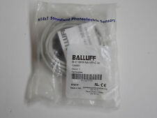 NEW BALLUFF PHOTOELECTRIC SENSOR 130001 BLE 18KW-NA-1PP-C-02 BLE18KWNA199C02