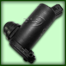 LAND ROVER DISCOVERY 3 FRONT & REAR SCREEN WASHER PUMP (DMC500010)