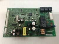 GE REFRIGERATOR CONTROL BOARD PCB ASSEMBLY 200D2260G008