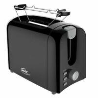 ELTA Cool Touch 2-Scheiben Toaster 700 W Schwarz