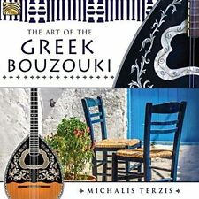 The Art of the Greek Bouzouki, New Music