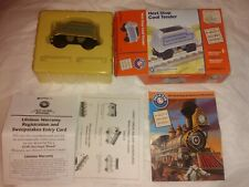 Lionel Next Stop Coal Tender CarTrain Collectable Railroad Learning Curve 92600