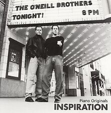 Inspiration O'Neill Brothers Audio CD Used - Good