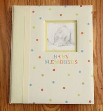 yellow unisex baby books albums for sale ebay