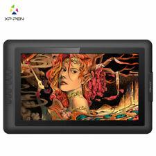 XP-Pen Artist 15.6'' Stylet pour Tablette Graphique - Noir
